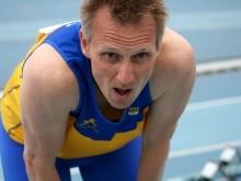 Toine van Beckhoven - T-Meeting 2013 - Atletiek