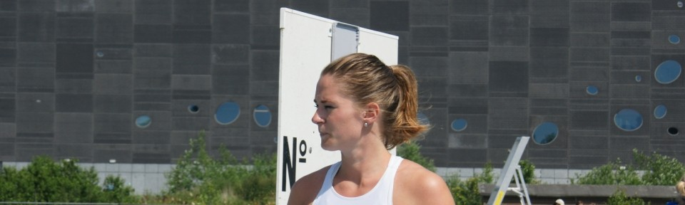 Jarmilla van Stralen