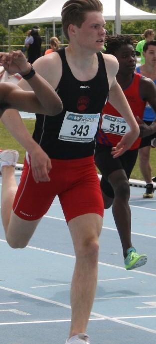 Jim van Gorkum