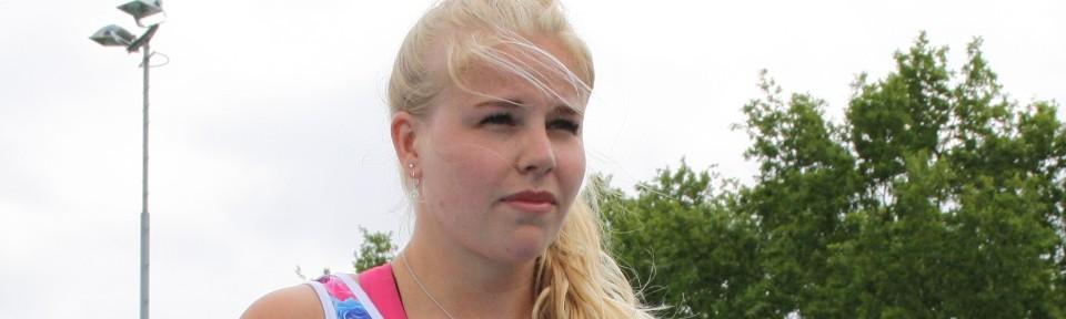 Carola van Wagtendonk