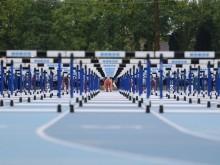 Eefje Boons - T-Meeting 2016 - Atletiek