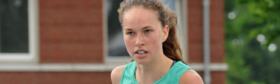 Ilona van der Giessen