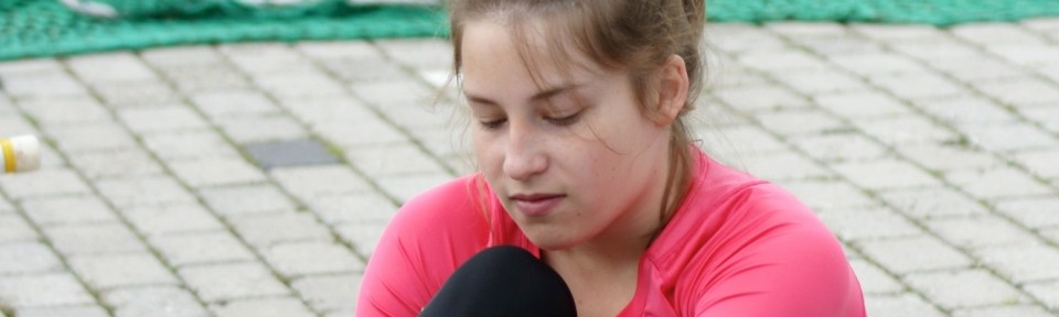 Fenna van Burg