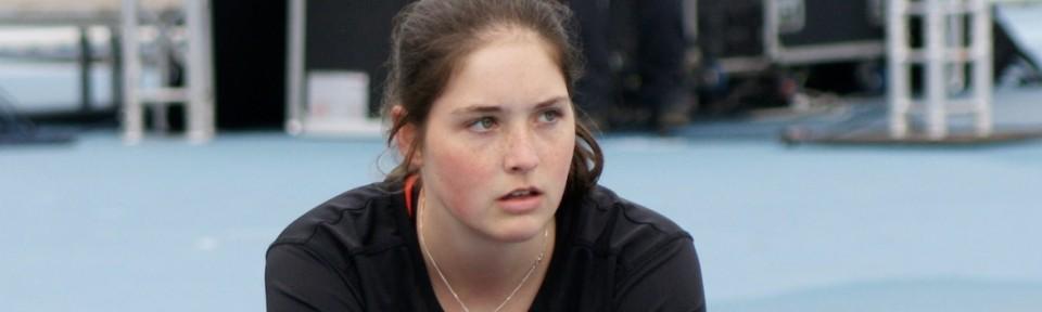 Tanita Hofmans
